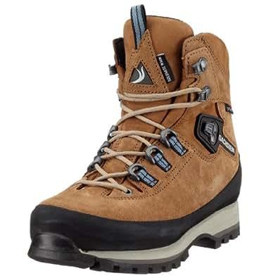 Dachstein Dolomit D-Tex Wmn 311010-2000/9146 Damen Trekking- & Wanderschuhe Beige (Beige/Blau 9146) 37
