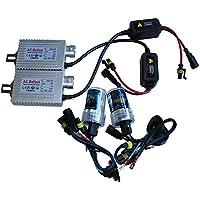 Generic H7HID Kit di conversione 4300K 35W AC Canbus senza errori lampadina con base in metallo