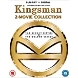 Kingsman - 2-Movie Collection