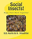 Ever wonder why bugs are so successful?  Open this book and find out.  With cool real world photos, this text helps emerging readers gain a little science and math at the same time. It provides an overview of social insects including bees, ants, wasp...