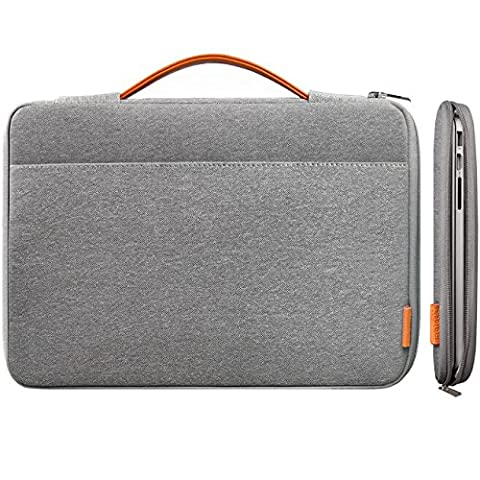 Protection Mac Book Pro 13 - [13.3 Pouces] Inateck Housse MacBook Air /MacBook