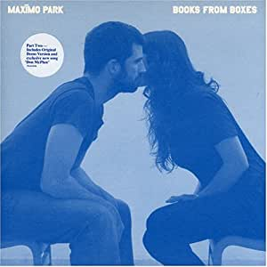 Books from Boxes (Part 2) [Vinyl Single]