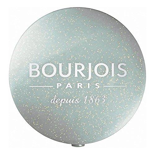 Bourjois Ombre Petit Pot Rond De Gîte Noix - 25 Argent Pailleté