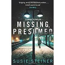 Missing, Presumed (DS Manon Book 1)