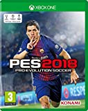 PES 2018 PRO EVOLUTION SOCCER PREMIUM EDITION XBOX ONE (GIOCO IN ITALIANO, SCATOLA IN INGLESE)
