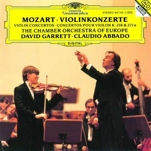 Mozart: Violin Concerto No.7 K...