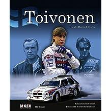 Toivonen - Pauli, Henri & Harri: Finland's fastest family / Finnlands schnellste Familie