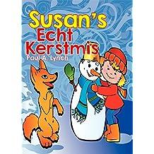 Susan's  Echt  Kerstmis
