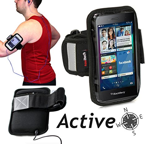 navitech-black-silver-neoprene-water-resistant-sports-gym-jogging-running-armband-case-with-light-re