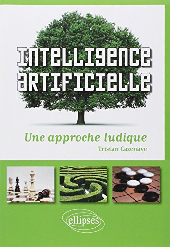 Intelligence Artificielle une Approche L...