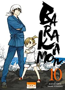 Barakamon Edition simple Tome 10