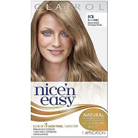 NICE 'N' Easy permanente colore capelli 100naturale