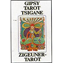 Gipsy Tarot Deck
