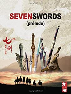 Seven Swords Edition simple One-shot