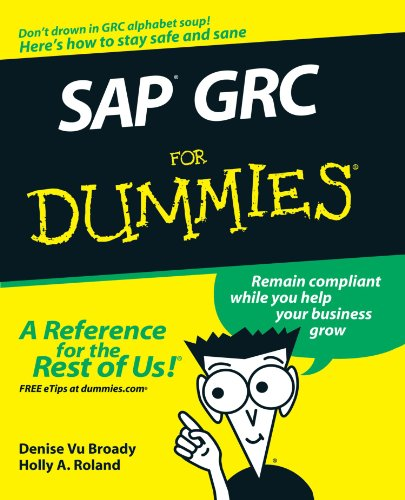 sap-grc-for-dummies