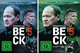 Kommissar Beck - Staffel 5 (4 DVDs)