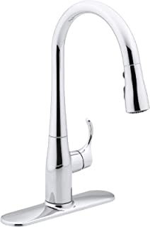 Triton Bowe Cannock Service Sink Faucet