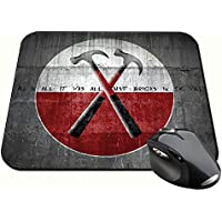 Pink Floyd The Wall C Alfombrilla Mousepad PC