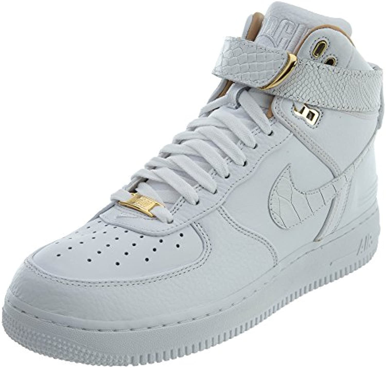 Nike Air Force 1 HI Just Don 'Just Don' - AO1074-100 - Size 10 -