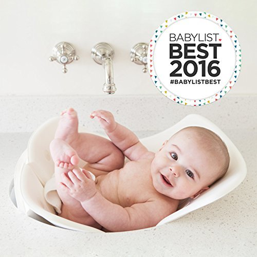 Puj PUJ-TUB-WHITE - Bañera para bebé
