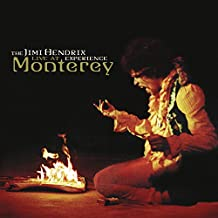 Live at Monterey [Tgv] [Import USA]