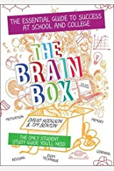 The Brain Box: The Essential Guide to Success at School and College Paperback