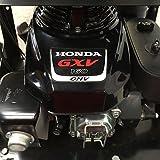 Mini Dumper / Chargeur / Transporteur - Moteur Honda -
