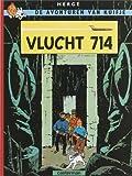 Kuifje - Vlucht 714