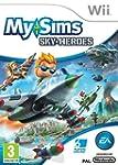 My Sims Skyheroes