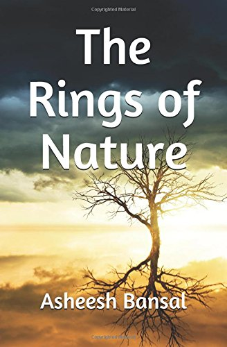 The Rings of Nature (Max Scotty, Band 2) -