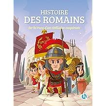 Les Romains Premium: Sur les traces d'une civilisation conquérante