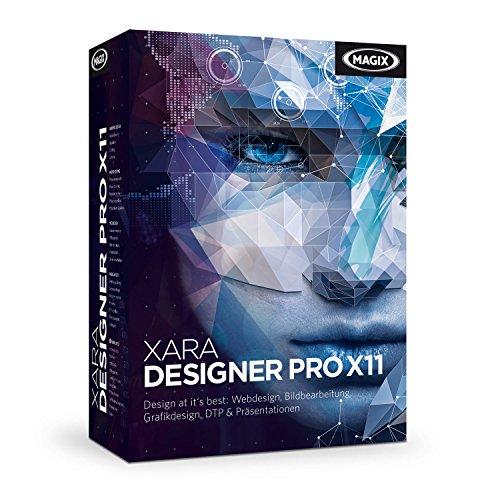 MAGIX Xara Designer Pro X11 - Crossgrade