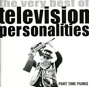 Part Time Punks-Very Best of T