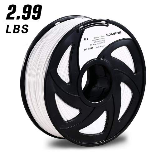 Technologyoutlet Premium 3d Printer Filament 1.75mm Pet-g blue Elegant And Graceful