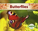 Butterflies (Abdo Kids: Insects)