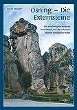 Osning - Die Externsteine: Das verschwiegene Heiligtum Deutschlands und die verlorenen Wurzeln europäischer Kultur - Usch Henze