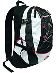 Stubai Sports Daypack Sac à dos Blanc 640 g/15 l