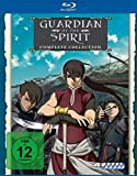 Guardian of the Spirit - Complete Collection [Blu-ray]