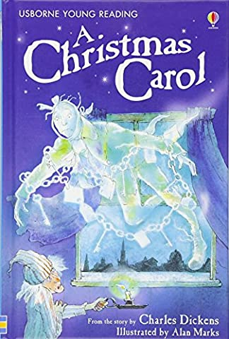 A Christmas Carol (Young Reading Series
