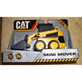 Cat Mini Mover Bobcat with Real Sounds by Cat