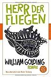 Herr der Fliegen von William Golding