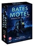 Bates Motel: Seasons 1-3 [Edizione: Regno Unito] [Reino Unido] [DVD]
