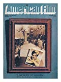American Film : Journal of the Film and Television Arts. Volume IV - Number 2 - November 1978