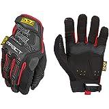 Mechanix Wear M-Pact Gants Noir / Rouge Taille XXL