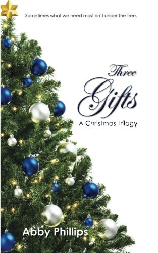 Three Gifts Cover Image