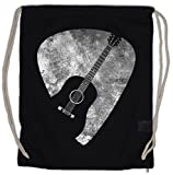 Urban Backwoods Plectrum Bolsa de Cuerdas Pick Quill flatpick Guitar Gitarren Plektrum Musiker Musican Musik Music Gitarre Rock Metal Roll Death Speed Thrash Power Heavy Player Band