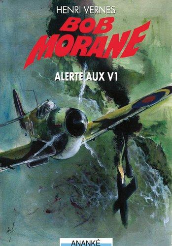 Bob Morane - Alerte aux V1