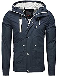 Geographical Chaqueta Norway Hombre Geographical Para Chaqueta Norway Para vwX858