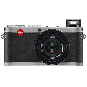 Leica X1 ( 12.9 Megapixel (2.7 Zoll Display) )