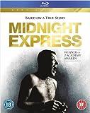 Midnight Express [Blu-ray] [2009] [Region Free]